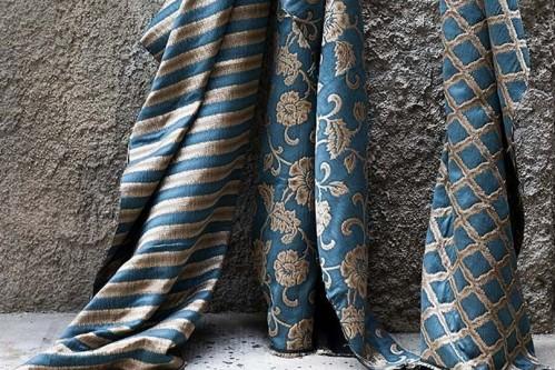 Tende e tessuti d 39 arredo artigiana materassi for Outlet tessuti arredamento